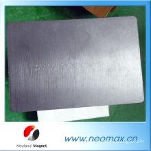 Industrial Ceramic Magnets Block Ferrite
