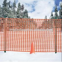 Orange Plastic Safety Fence From Hebei Tuosite