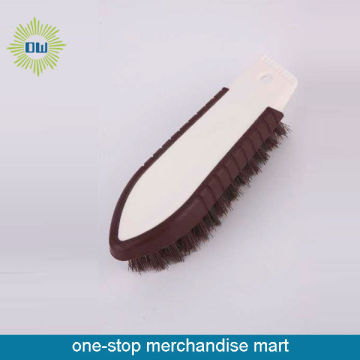 rubber floor brush