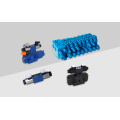 Hydraulic Piston Motor - ZM-80EZ4 variable displacement cartridge motor