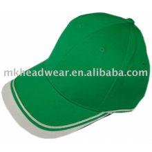 plain promotional cap