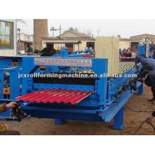 Equipamento de porta rolante, Máquinas para fazer portas para obturador de rolo