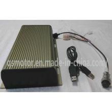 Svmc072150 72V 6kw Brushless Motor Controller