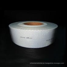 Película / cinta reflexiva adhesiva sensible a la presión de Marine / Solas Grade