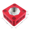 La petite taille haute puissance 96W COB LED élèvent la lumière