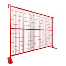 Canada Temporary Fence Portable Fencing