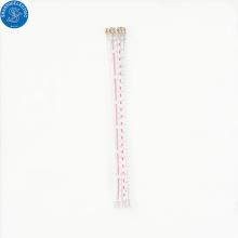 Cable de cinta industrial personalizado de 6 pin pcb