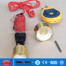 Capsuleuse à vis pneumatique à main 10-50mm