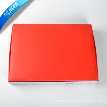 Diseño de moda personalizado Logo Printing Paper Box