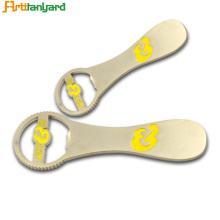 Cool Beer Bottle Openers Dengan Logo Timbul