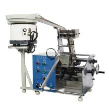 Автоматическая машина для производства свинца с осевым резистором с неплотной лентой