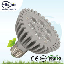 hot sale led par light 6w e27