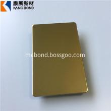 Aluminum Facade Proofire PVDF Panel