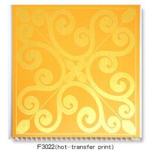 PVC Panel (hot transfer - F3022)