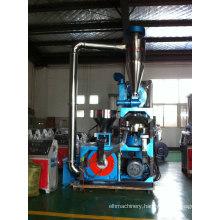 40mesh Size 300kg Capacity Low Calcium Plastic Pulverizer