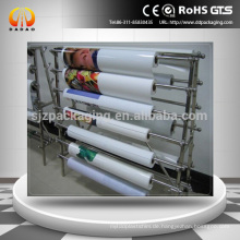 PP Papier, Farbstofftinte, Matte Coated PP Synthetik Papier für Inkjet-Druck verwendet