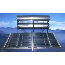 Schwimmbecken-großes Projekt-Solarwarmwasserbereiter
