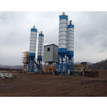 Bach Mix Aggregate Industries Concrete Plants