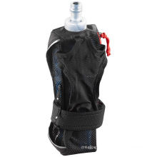Handheld Water Bottle Hydration Pack cycling Handheld Bottle with Hand Strap Hydration Pack For running