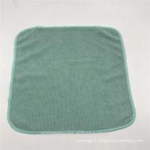 Serviette de nettoyage en microfibre 200GSM 80% polyester 20% polyamide