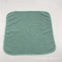 200GSM 80% polyester 20% polyamide Microfiber cleaning towel