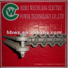 электронный кабель алюминиевого сплава СДЛ струбцина напряжения (Тип болта)
