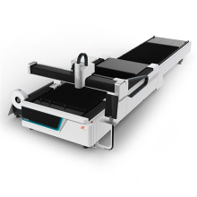 Bodor laser E3015T máquina de corte de aço inoxidável