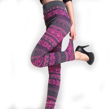 sublimation custom legging manufacture