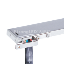 1000mm Addressable RGB DMX Linear Light-HV3B