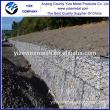 high quality good gabion box stone cage in Alibaba (manufacturer)