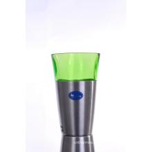 Taza de vacío de alta calidad SVC-400pj de la cerveza del acero inoxidable