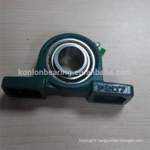 Heavy duty cast iron housing insert pillow block bearing ucp 206 bearing