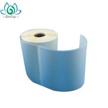 FDA-zertifiziertes wasserdichtes selbstklebendes Aufkleber-Papier für Nahrung