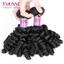 Wholesale Price New Products Fumi Virgin Human Hair