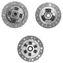CLUTCH DISC FOR MAZDA  B312-16-460