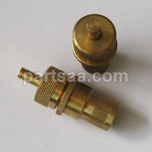 Brass Made Offroad Tyre Deflator