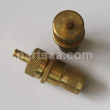 Brass Made Offroad Tyre Deflator