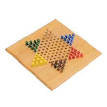Juego de mesa de madera juego de ajedrez (CB2127)