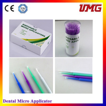 China Dental Supply Disposable Micro Applicator