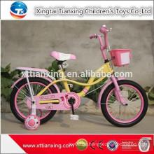 Bester Verkauf 12 Zoll scherzt Fahrrad / Kind-Minibike für Mädchen