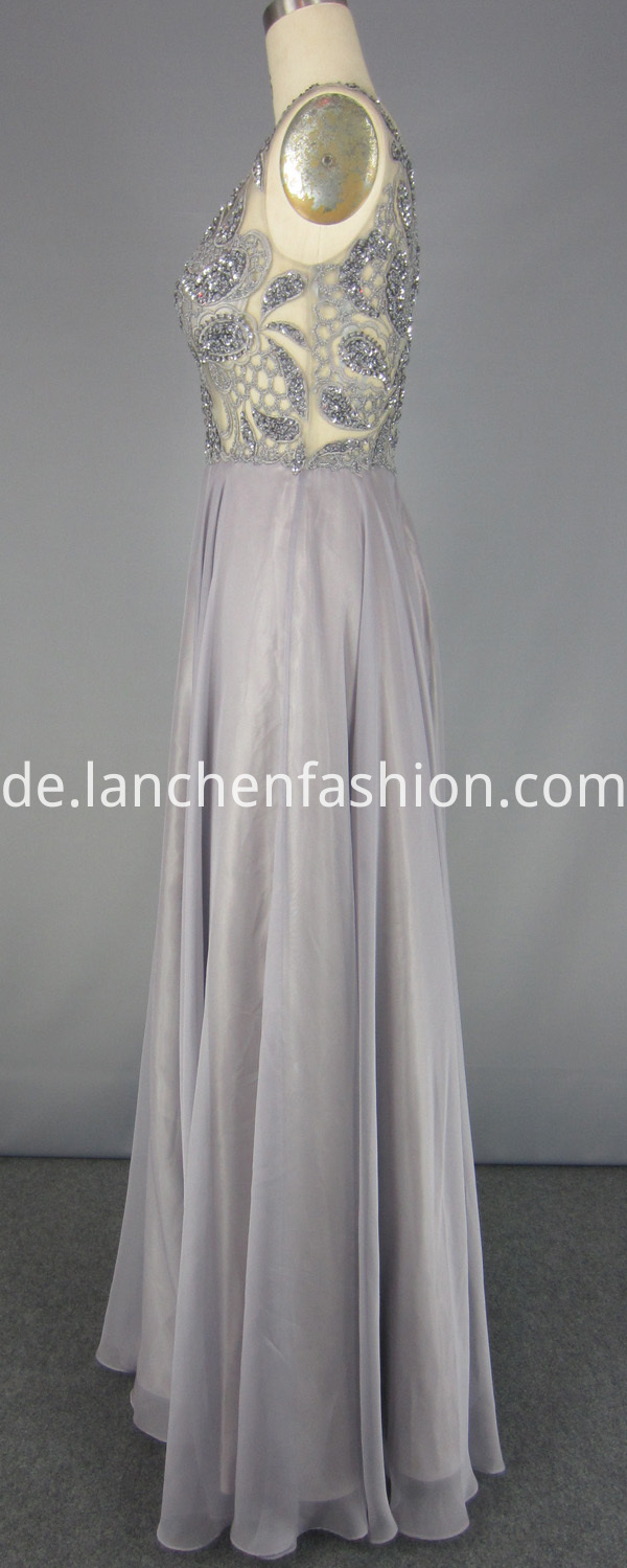 Bridesmaid Dress Unusual