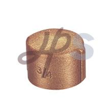 Bronze End caps