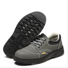 Good Price Safety footwear  Construction executive exena Safety fiber Shoes s3