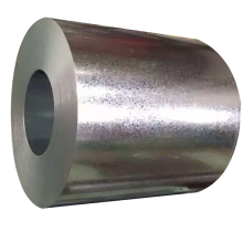 DX51d China Steel Factory cold rolled steel roil gi coil Hot dipped galvanized steel coil