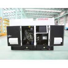 Groupe électrogène diesel silencieux superbe de 8kw Yangdong