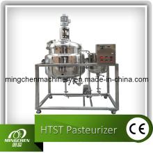 Pasteurisierungsausrüstung