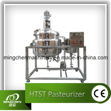 Mc Milk Pasteurizer