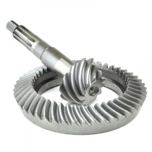JIS3 Crown Wheel and Pinion Gear for Marine