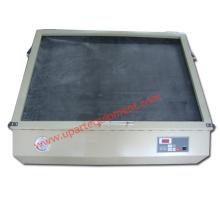 Mesa exposición vacío unidad / máquina de la exposición