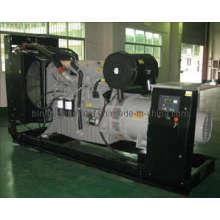 32.5kVA Perkins Diesel Generator Set (BPX26)